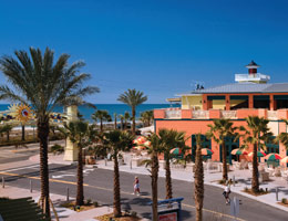 Panama City Beach, FL , where you can Soak in the sun, stroll the Beaches or Admire the Gulf of Mexico!!